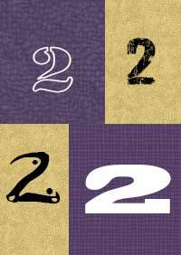 2-number