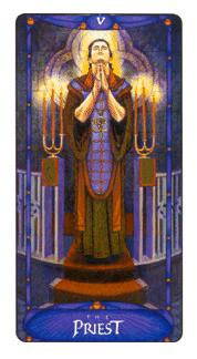 The-Priest